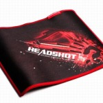 A4TECH BLOODY GAMING MOUSE PAD