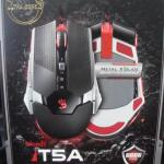 T5A MULTI CORE3 GAMING MOUSE