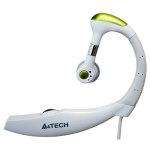HS-12 EAR HEADPHONE WITH MIC