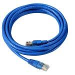 Cat 5E FTP Patch Cord 3M Blue