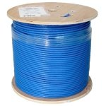 Cat 6 UTP Cable Roll 1000-ft