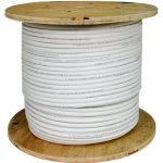 Cat 6 UTP Cable Roll 1000-ft box