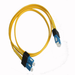 LC/LC Fiber Patch Cord MM 50/125