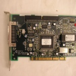 AHA 2940 SCSI Cont Card