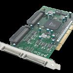 Dual Channel Ultra160 PCI-X SCSI Card