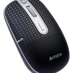 D-557FX WIRELESS MOUSE