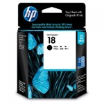 HP (18) Black OfficeJet Pro