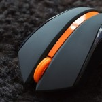 PADLESS V-TRACK WIRELESS MOUSE