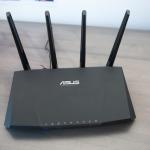 RT-AC87U Wireless Router
