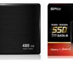 480GB SSD SATA