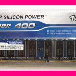 1GB DDR400 Desktop DIMM