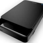 3TB Portable External HDD