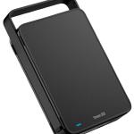 4TB Portable External HDD