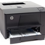HP COLOR LASERJET PRO 200 - M251N PRINTER