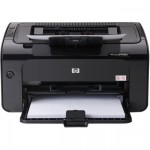 P1102W LASERJET PRINTER