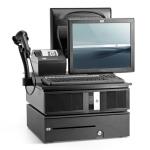 Laser Barcode Printer Scanner