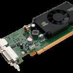 NVIDIA Quadro FX380 LP 512MB Graphics Card
