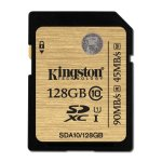 128GB Ultimate Flash Card
