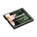 4GB Compact Flash Card