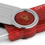 Kingston 8GB USB 2.0