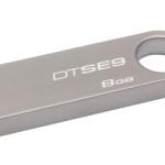 8GB USB 2.0 DataTraveler