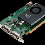 NVIDIA Quadro FX380 256MB Graphic Card