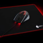 Storm Speed RX - Small MOUSEPAD