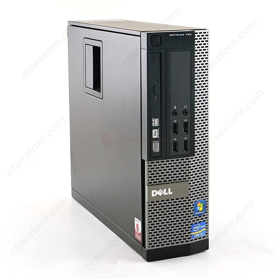 how to find model of dell pc