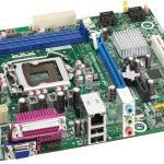 Intel BLKDH61WWB3 Motherboard