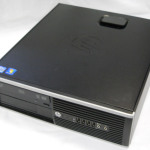 HP ELITE 8200 DESKTOP PC