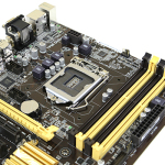 Asus Q87M-E Motherboards